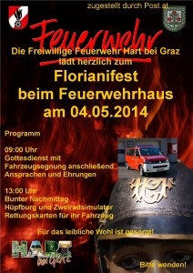 Florianifest 2014